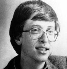 Qué recomienda Bill Gates a los jóvenes