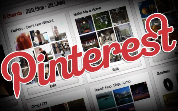 Hablemos de Pinterest en educacion