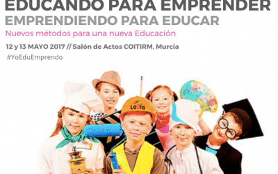 Educando para Emprender, Emprendiendo para Educar. III Encuentro