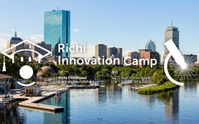 Richi Innovation Camp Ambassador