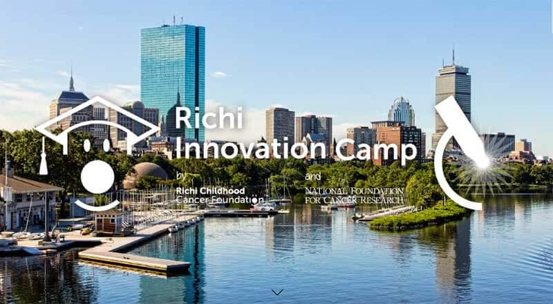 campus verano richi innovation camp